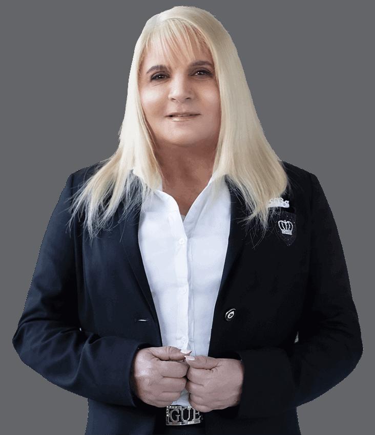 עורכת דין הלנה שמחי - מומחית בדיני משפחה וירושה